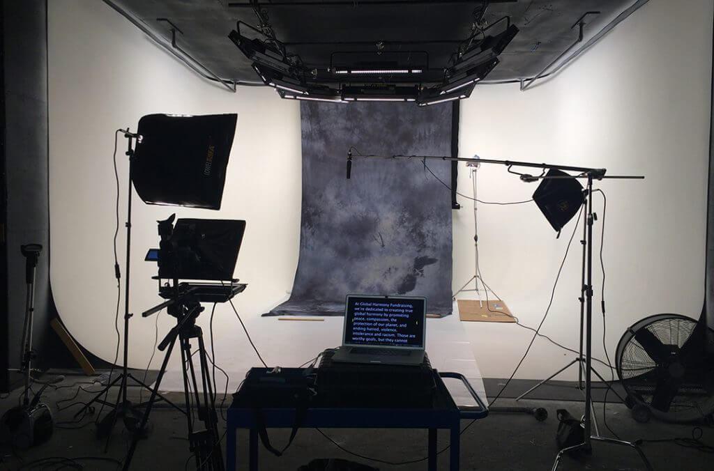 Production Studio Rental The Film Factory
