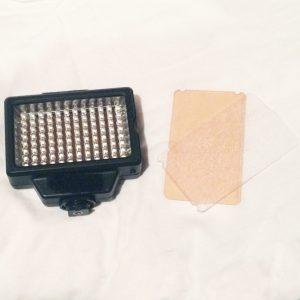 96 LED Light