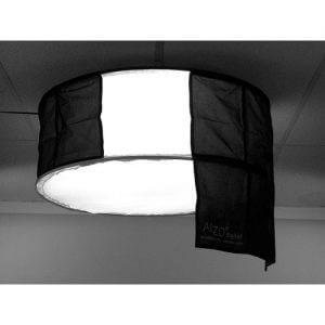 Alzo drum light