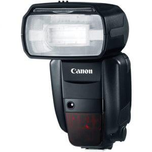 Canon_Speedlite 600