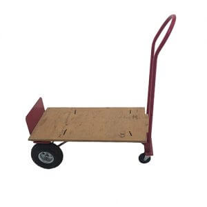 Dolly Push Cart