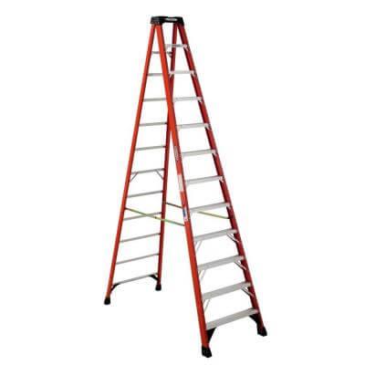 12′ Ladder
