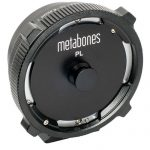 Metabones PL to Sony E