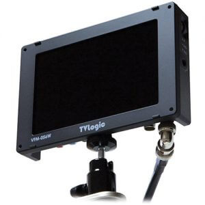 TV Logic 5.6″ Monitor