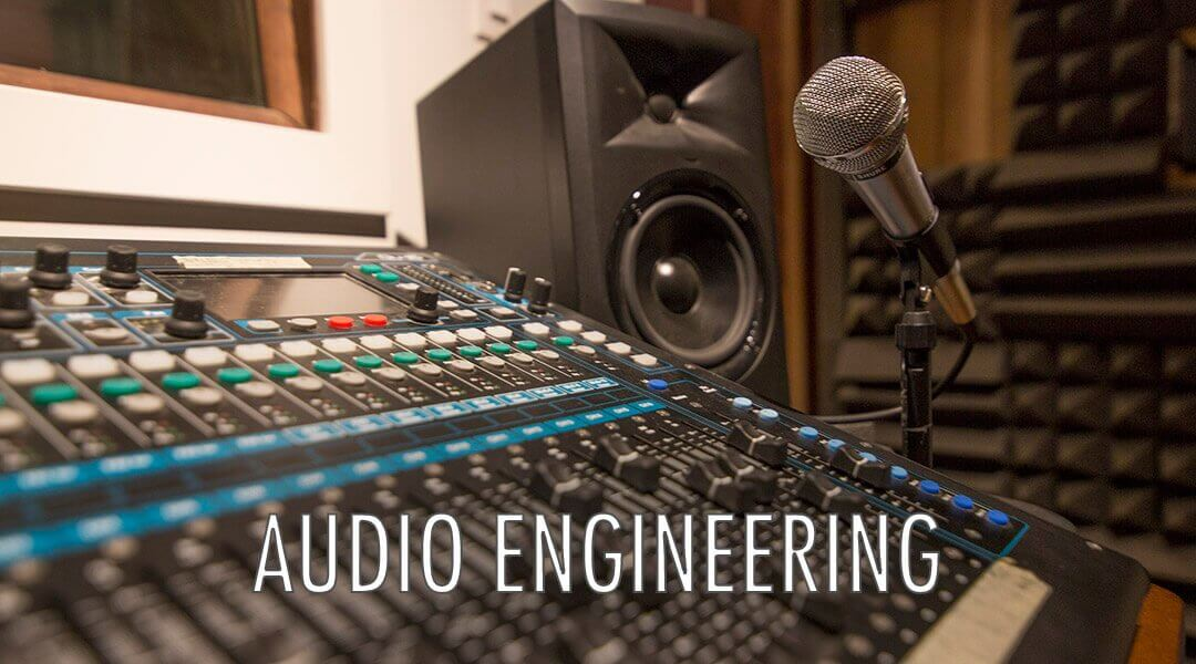 The Film Factory Kelowna Production Services Audio Engineering