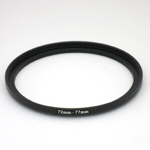 72-77 Stepup Ring