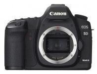 Canon 5D MkII DSLR