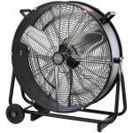 30″ High Velocity Fan