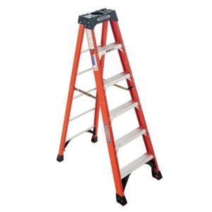 6′ Ladder