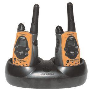 Motorola 2-Way Radios (Pair)