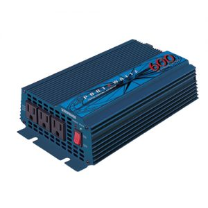 PortaWattz 600 – DC Vehicle Battery Convertor