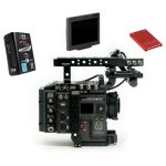 RED Epic-W 8K Helium Camera Kit
