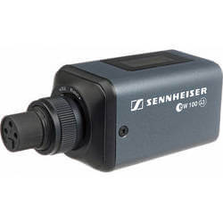 Sennheiser SKP100 G3 Plug-on Transmitter