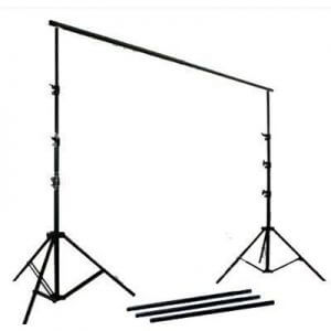 Background Stand System