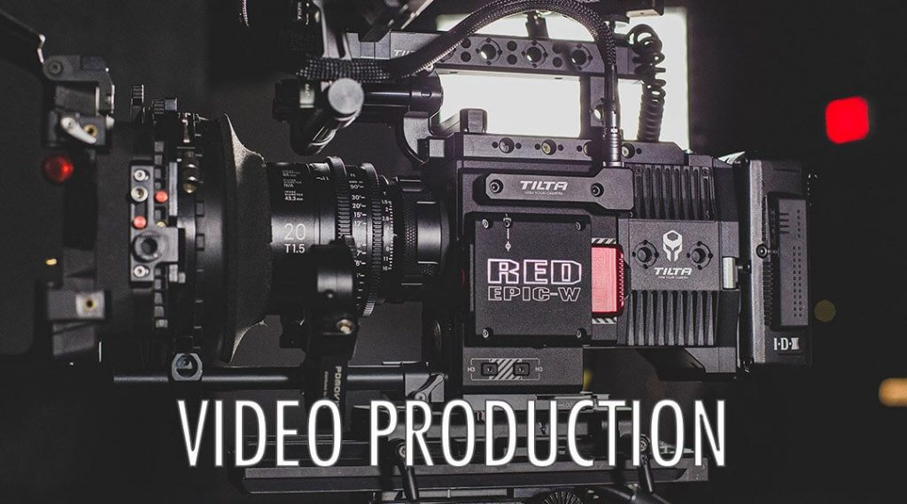 The Film Factory Kelowna Production Services Video-production