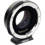 Metabones Speed booster EF to E 1