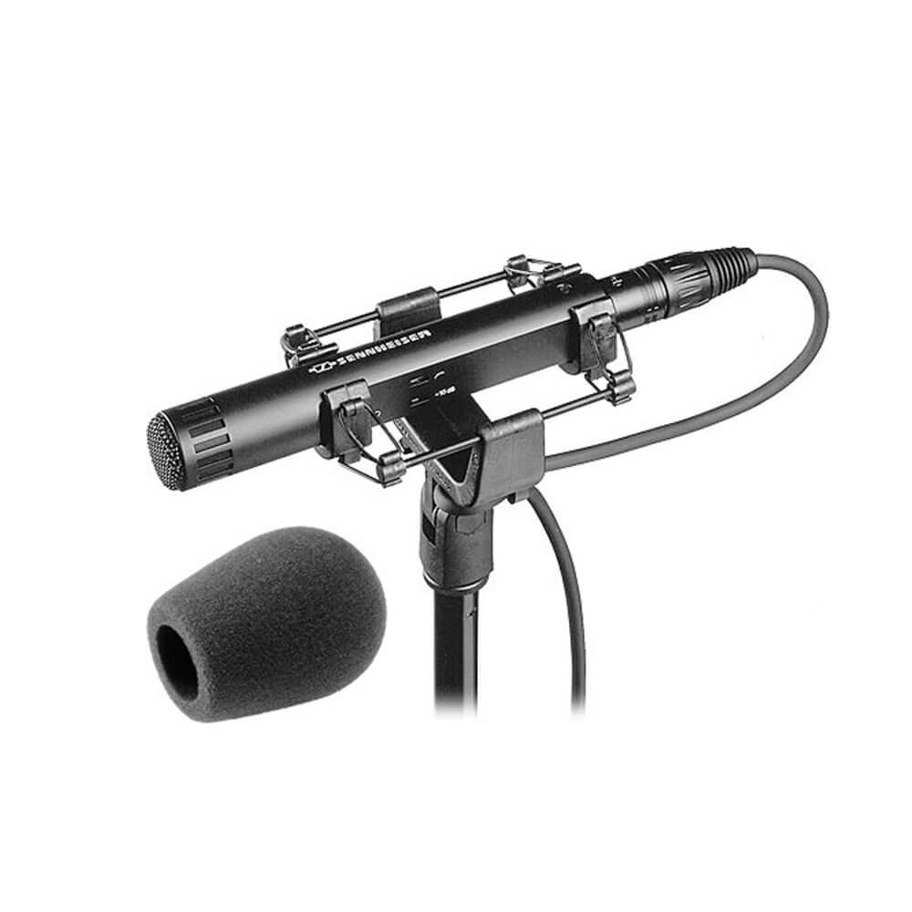 Sennheiser MKH416 Shotgun Mic